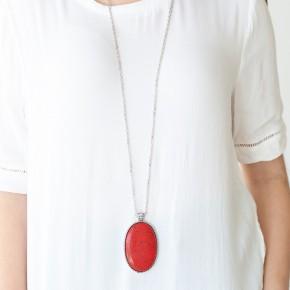 Stone Stampede - Red n600