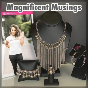 August Fashion Fix Magnificent Musings