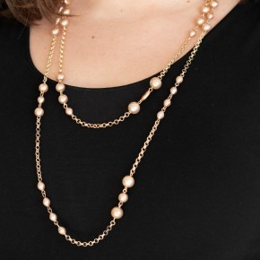 Pearl Promenade Gold n464