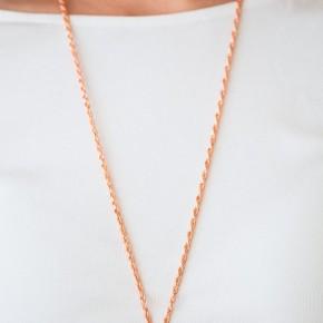 Million Dollar Drop Copper n560