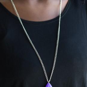 So Pop You Lar Purple n454