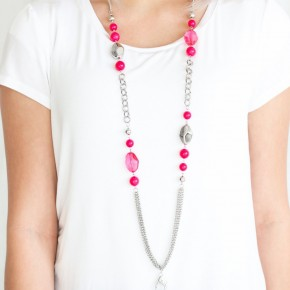 Marina Majesty - Pink