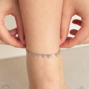 Sand Shark - Silver