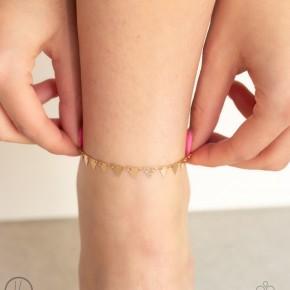 Sand Shark - Gold