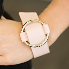 Simply Stylish Pink 1554