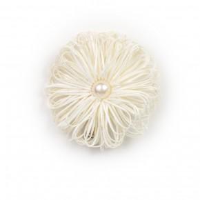 Boisterous Buttercups - White h1