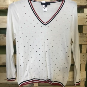 Tommy Hilfiger Star Long Sleeve