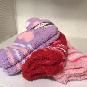 Nollia Fuzzy Socks