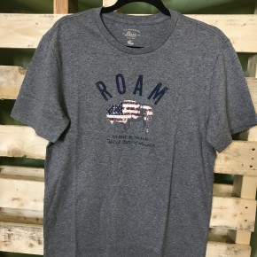 "Buffalo ""Roam"" T-Shirt"