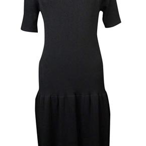 Betsey Johnson Short Sleeve Drop Waist Dress