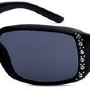 CG Rhinestone Sunglasses