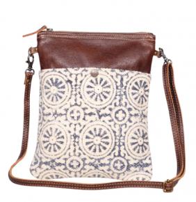 Myra Ruggy Small Crossbody Bag