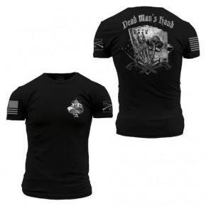 "Grunt Style ""Dead Man's Hand"" Shirt"