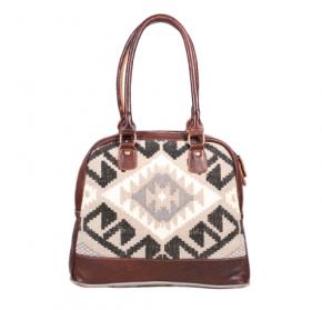 Myra Craggy Small Bag