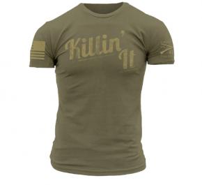 "Grunt Style ""Killin' It"" Shirt"