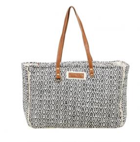 Myra Pasty Weekender Bag