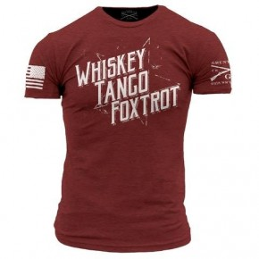 "Grunt Style ""WTF II"" Shirt"