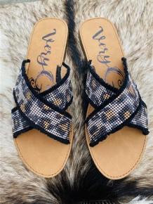 Very G Living Wild Sandal
