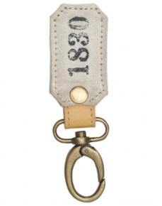 """Myra """"1830"""" Key Fob"""