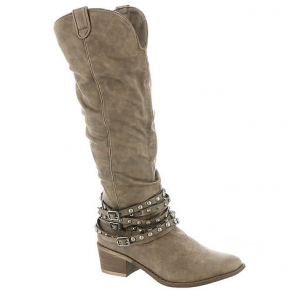 Very G Dixie Tall Boot