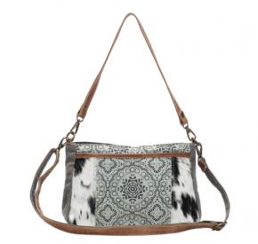 Myra Dual Strap Cross Body Bag