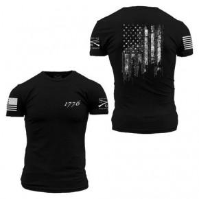 "Grunt Style ""1776 Flag"" Shirt"