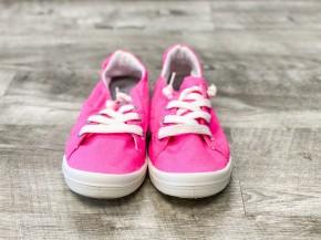 Low Top Tennis Shoes
