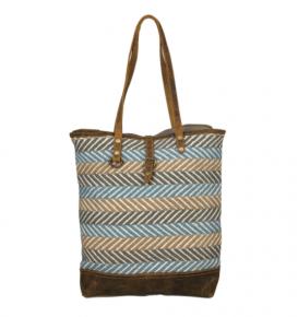 Myra Serene Tote Bag