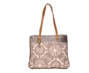 Myra Brawny Tote Bag