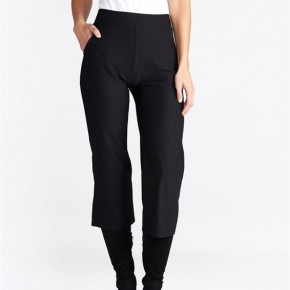 Coco + Carmen Wide Legged Cropped Pants