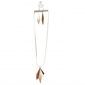 Inca Necklace Set