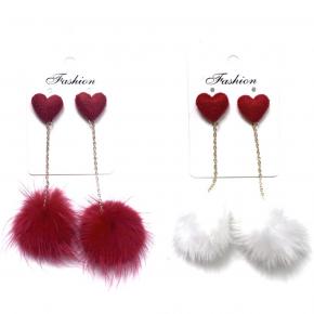 Lover Earrings