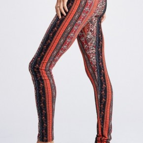 Boho Inspired Leggings *Final Sale*