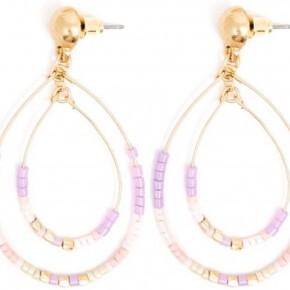 Laci Earrings