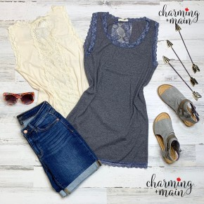 dddb6dc222c Charming + Main | Inspired style for your everyday life