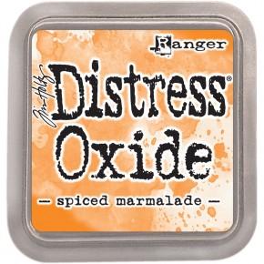 Tim Holtz Distress Oxide Ink Pad, Spiced Marmalade