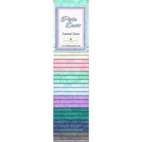 Quilting Strip Packs- Essential Gems, Pixie Dust