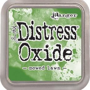 Tim Holtz Distress Oxide Ink Pad, Mowed Lawn