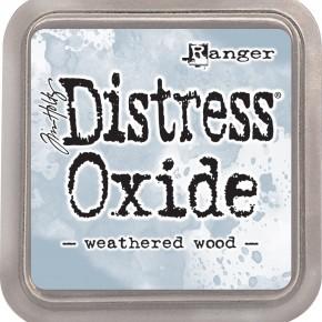 Tim Holtz Distress Oxide Ink Pad, Weathered Wood