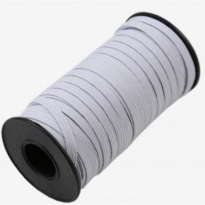 100 Yards 1/4 inch 8mm Elastic Cording