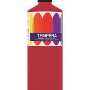 Liquid Tempera Paint, Red, 16oz