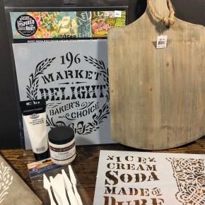 Delight Farmhouse Cheese Board - Make-At-Home Event