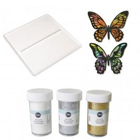 Sizzix Dimensional Butterflies Bundle