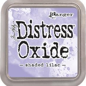 Tim Holtz Distress Oxide Ink Pad, Shaded Lilac