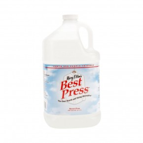 Mary Ellen's Best Press Refills 1 Gallon-Scent Free