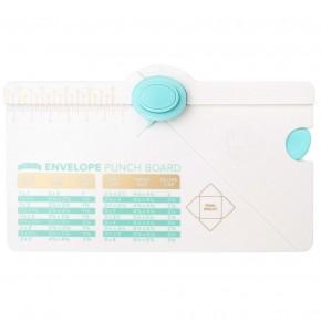 We R Memory Keepers Mini Envelope Punchboard