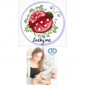Diamond Dotz Facet Art Kit Beginner Lucky Me