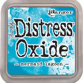 Tim Holtz Distress Oxide Ink Pad, Mermaid Lagoon