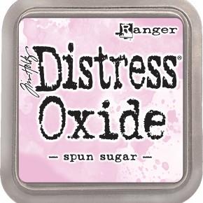 Tim Holtz Distress Oxide Ink Pad, Spun Sugar