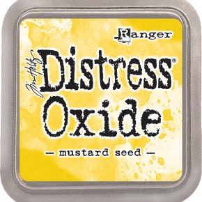 Tim Holtz Distress Oxide Ink Pad, Mustard Seed